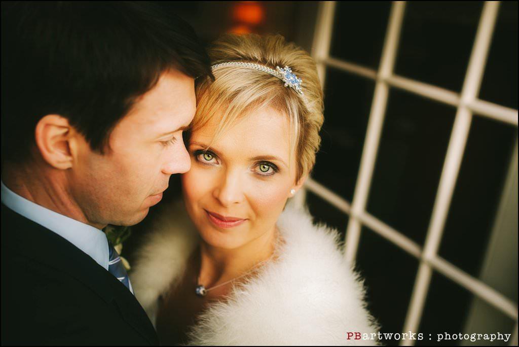 Delbury Hall Wedding Photographer