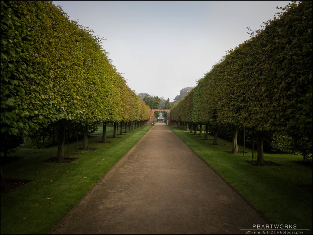 A beautiful scene captured by Combermere Abbey Wedding Photographer PbArtWorks