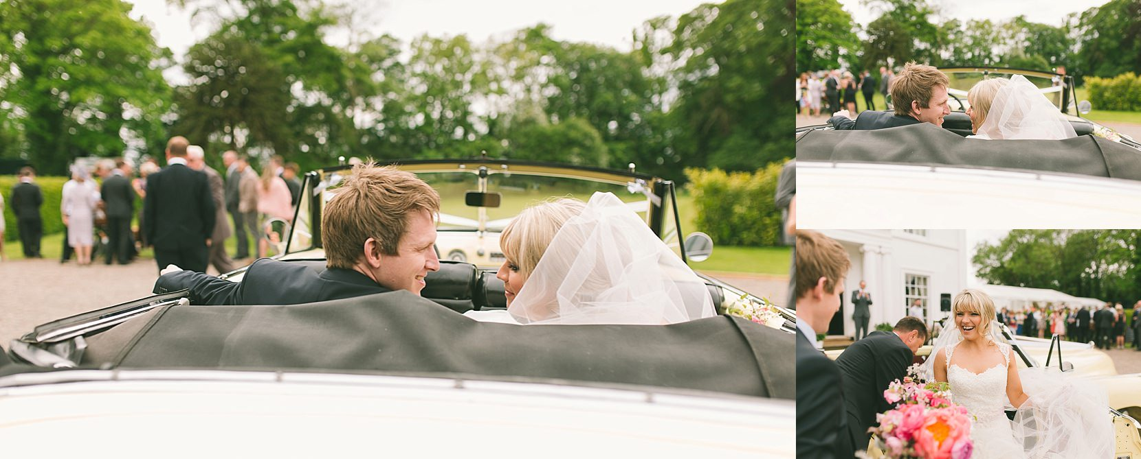Shooters Hill Hall Wedding photographer
