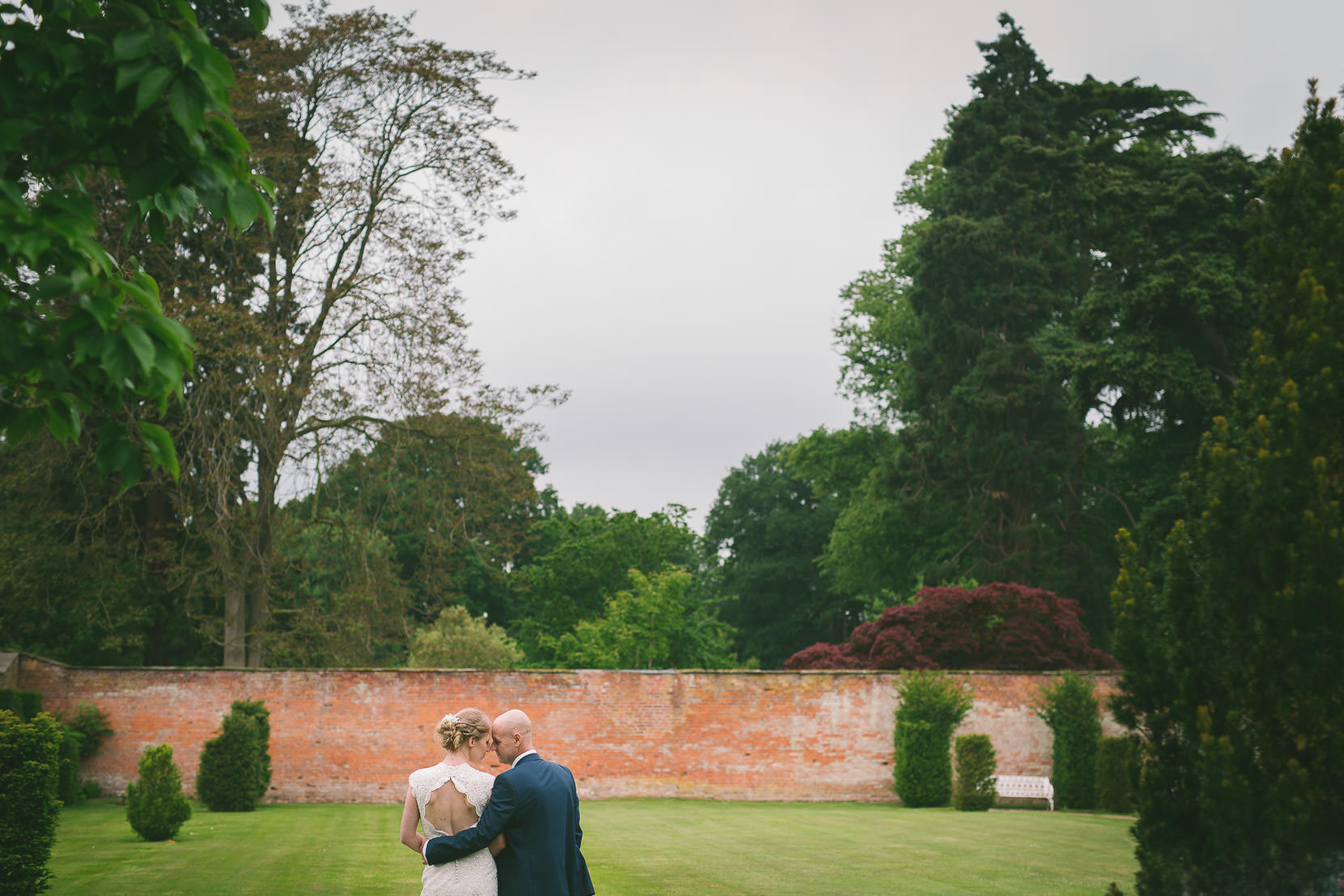 Combermere Abbey Wedding Photographer