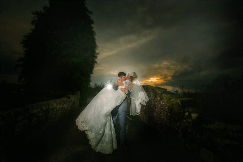 Albright Hussey Wedding Photographer