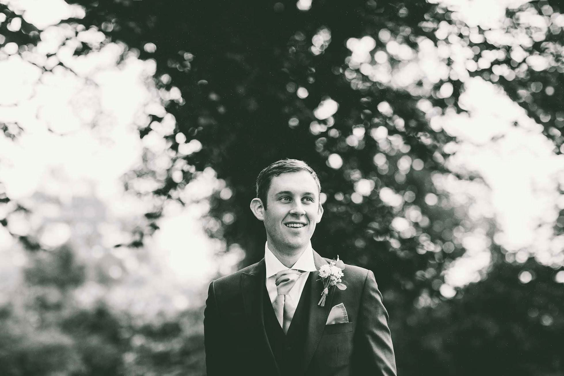 Lake Vyrnwy Wedding Photographer