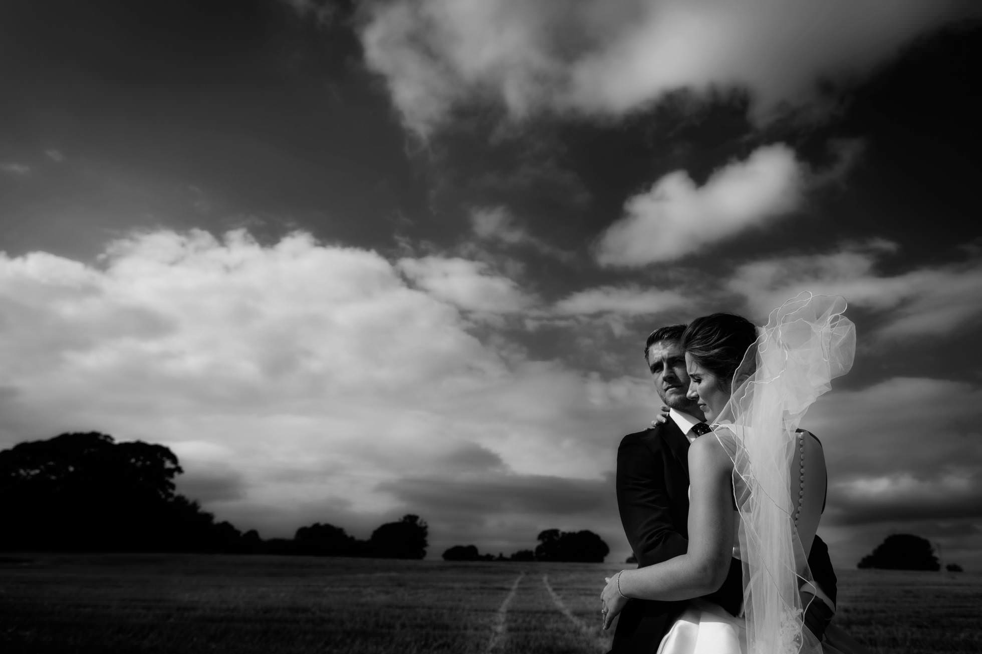 Iscoyd Park Wedding Photographer