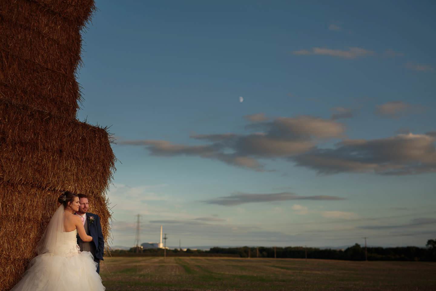 creative shropshire wedding photography