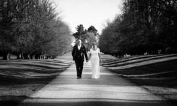 soughton hall wedding
