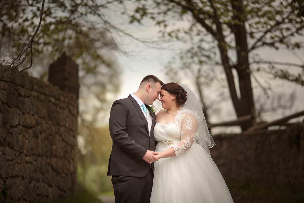 sweeney Hall Wedding Photographer