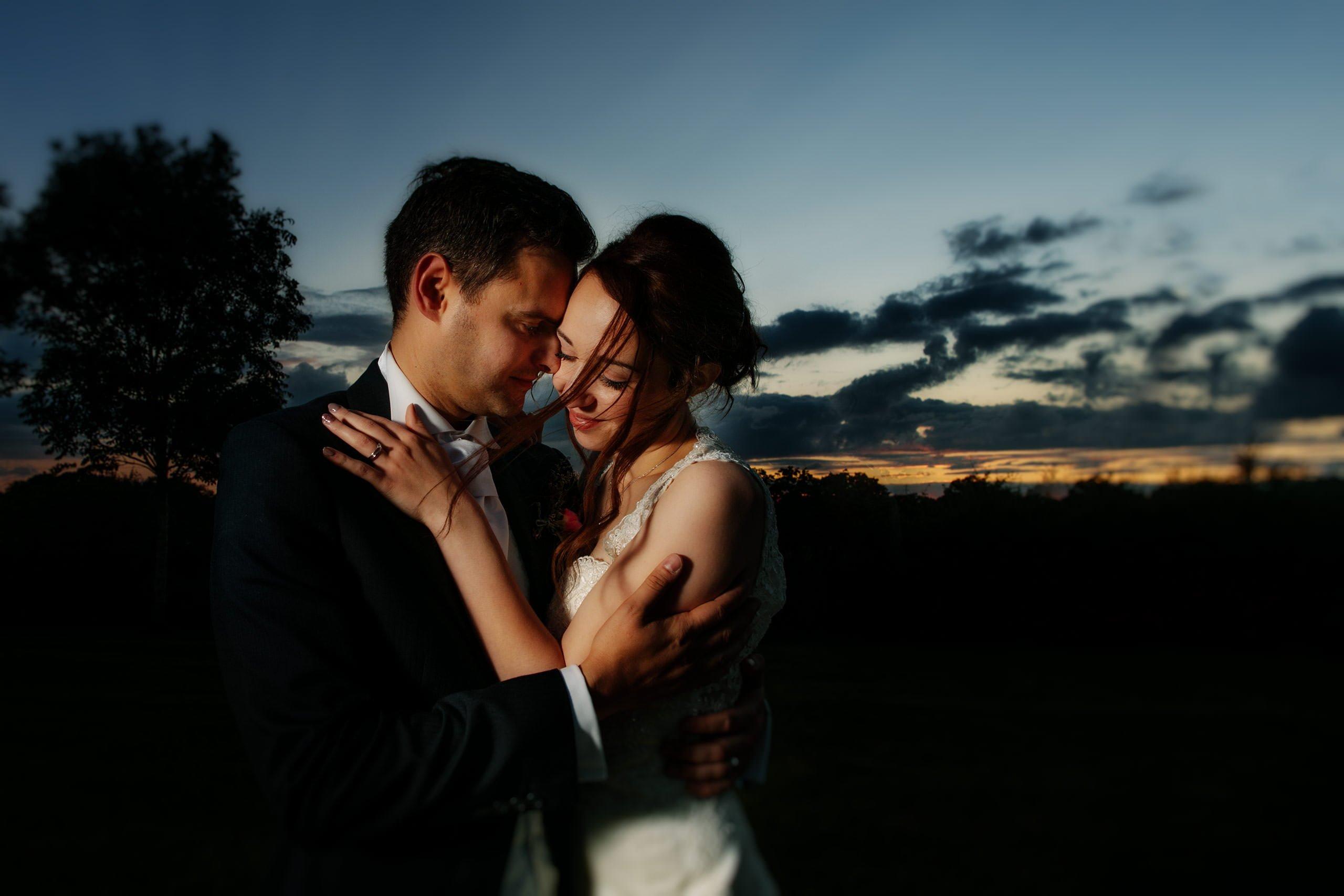 Shrewsbury Wedding Photographer