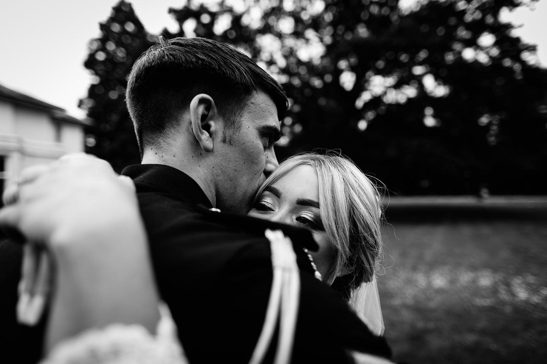 Llyndir Hall Wedding Photography