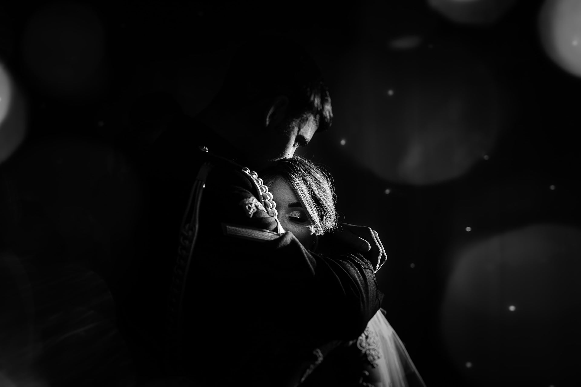 Shropshire+Documentary+wedding+Photographer