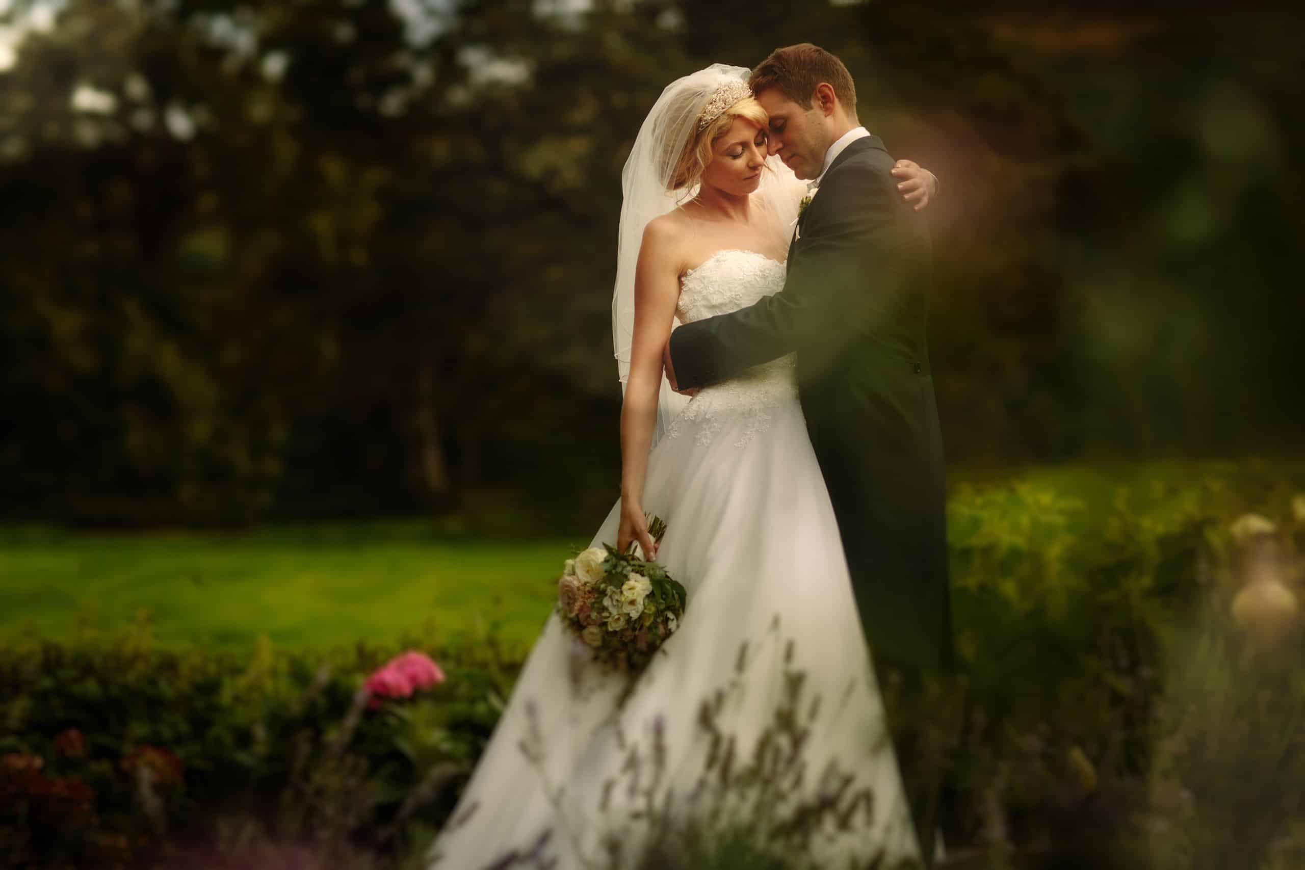 Tyn Dwr Hall Wedding