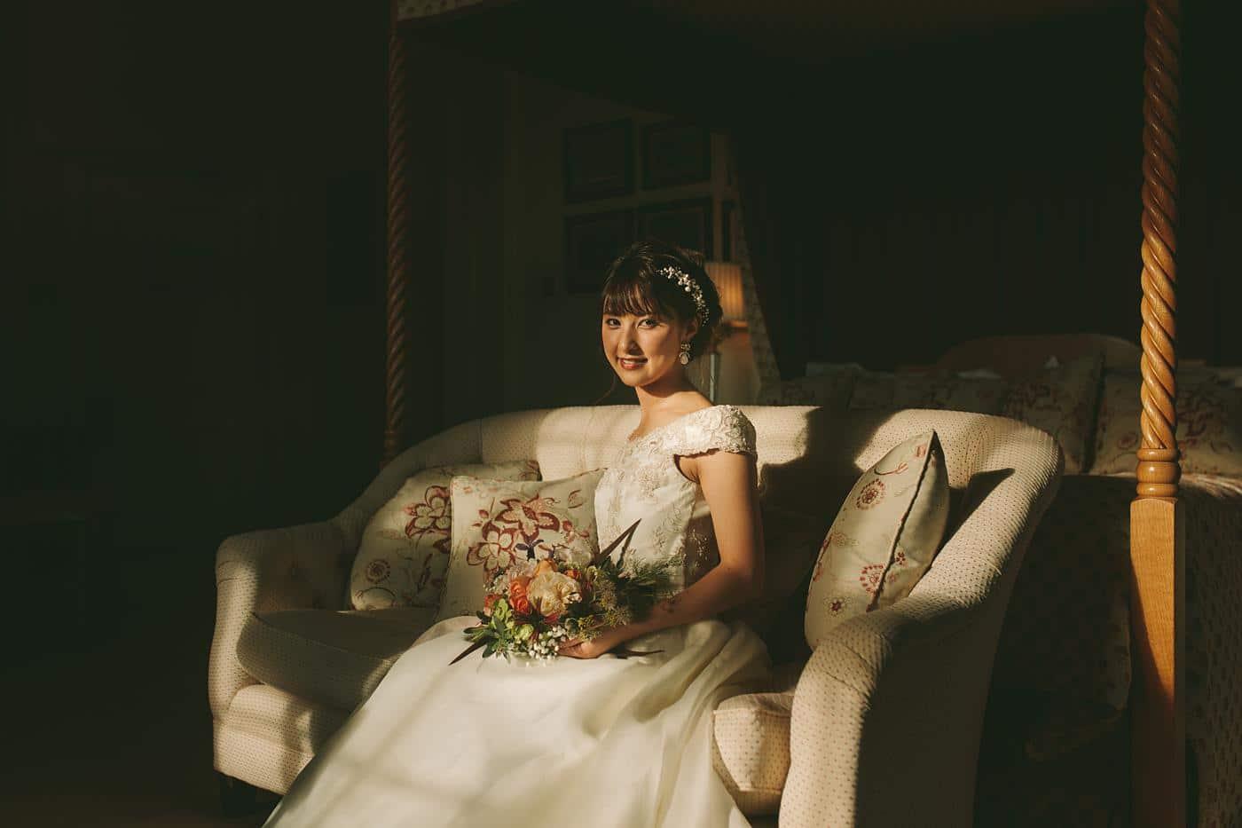 wedding photographer in shropshire 2457