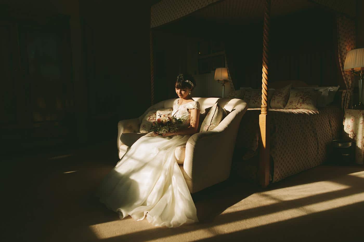 wedding photographer in shropshire 2460