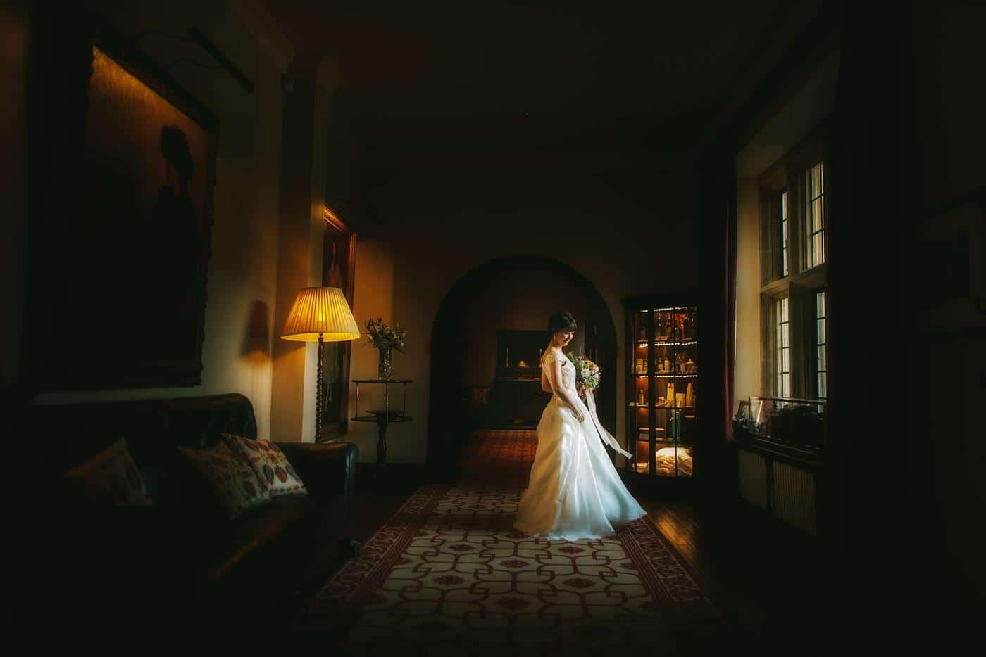 wedding photographer in shropshire 2487