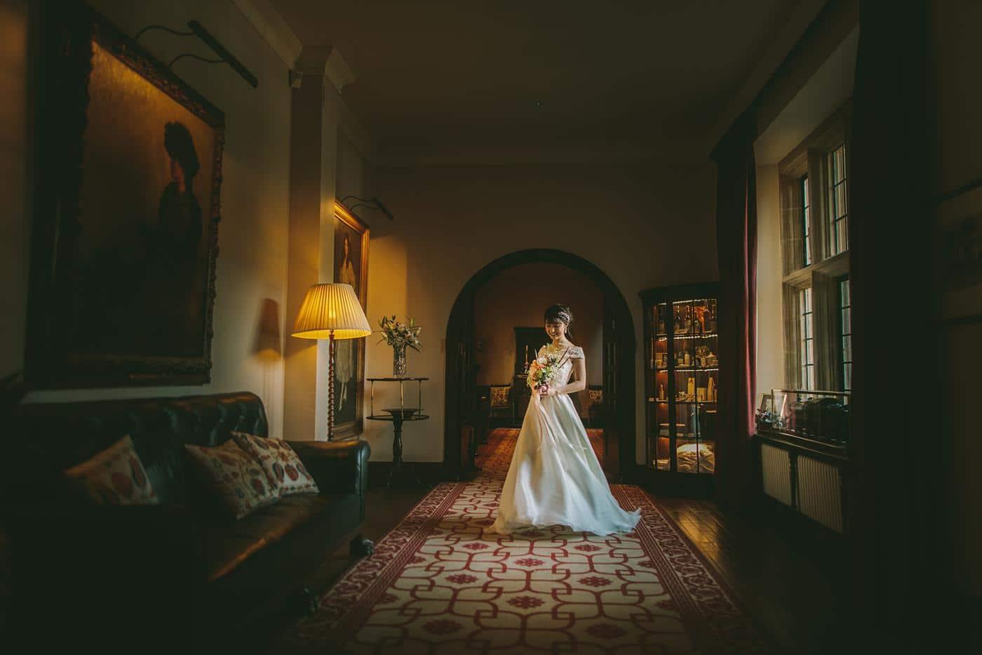 wedding photographer in shropshire 2491
