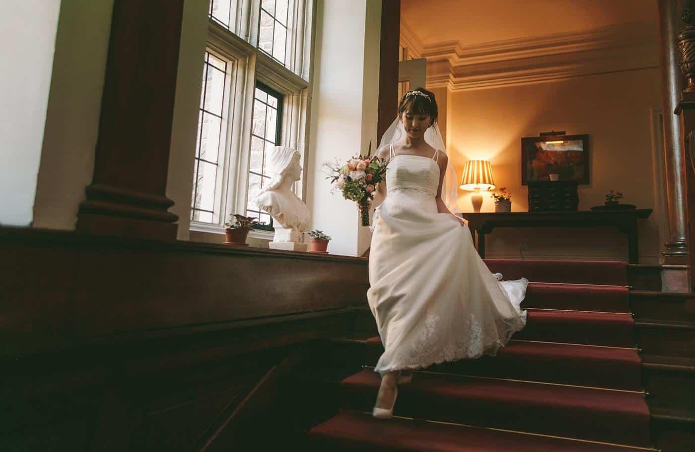 wedding photographer in shropshire 2509