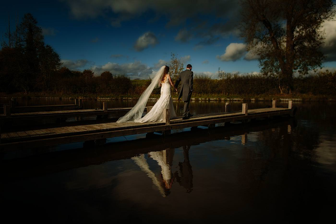 wedding photographer in shropshire 2540