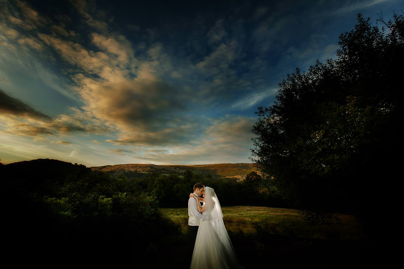 wedding photographer in shropshire 2555