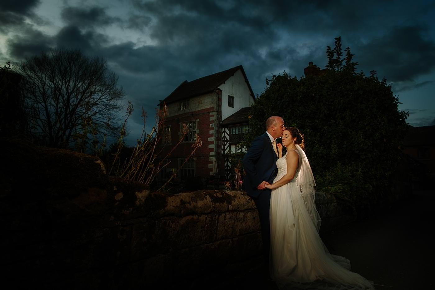 wedding photographer in shropshire 2572 1