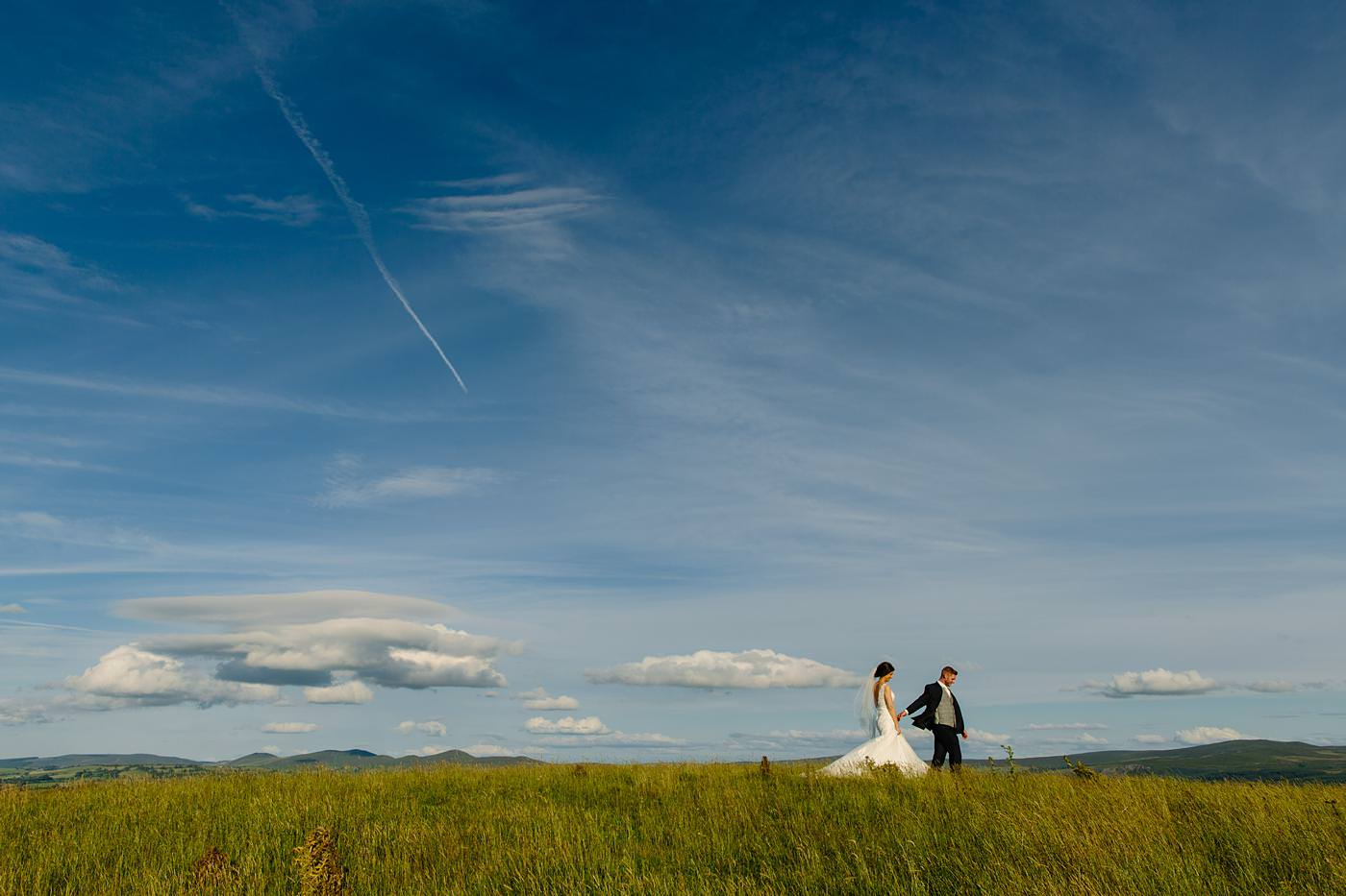 wedding photographer in shropshire 2687