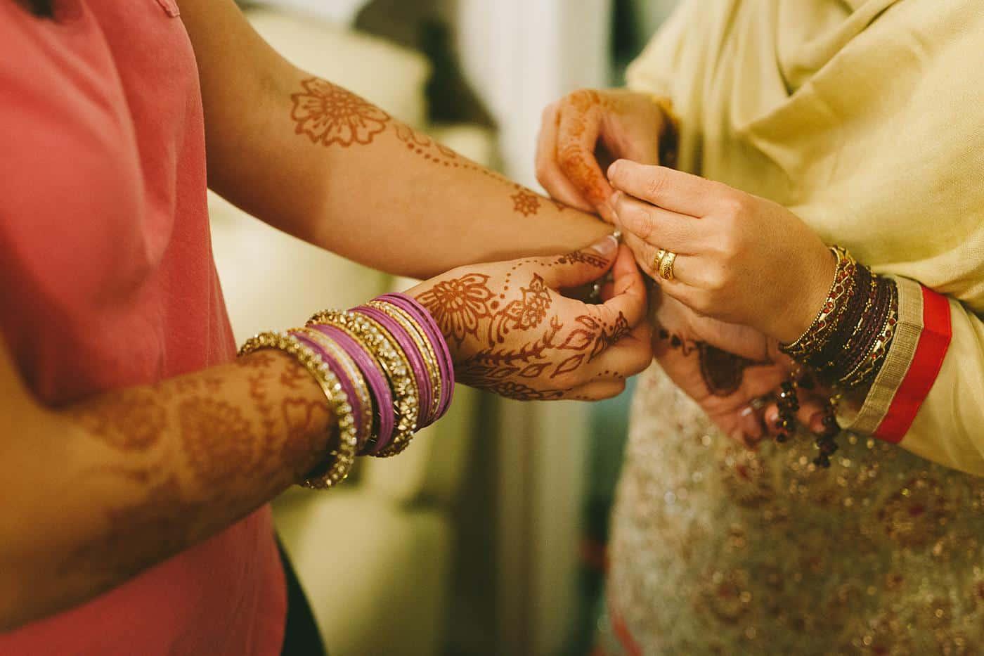 SA Manchester Asian Wedding 174