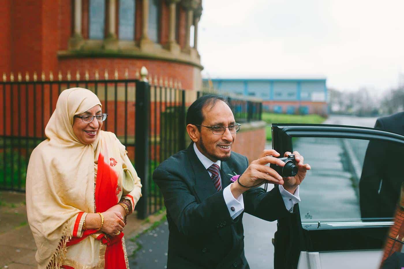 SA Manchester Asian Wedding 179