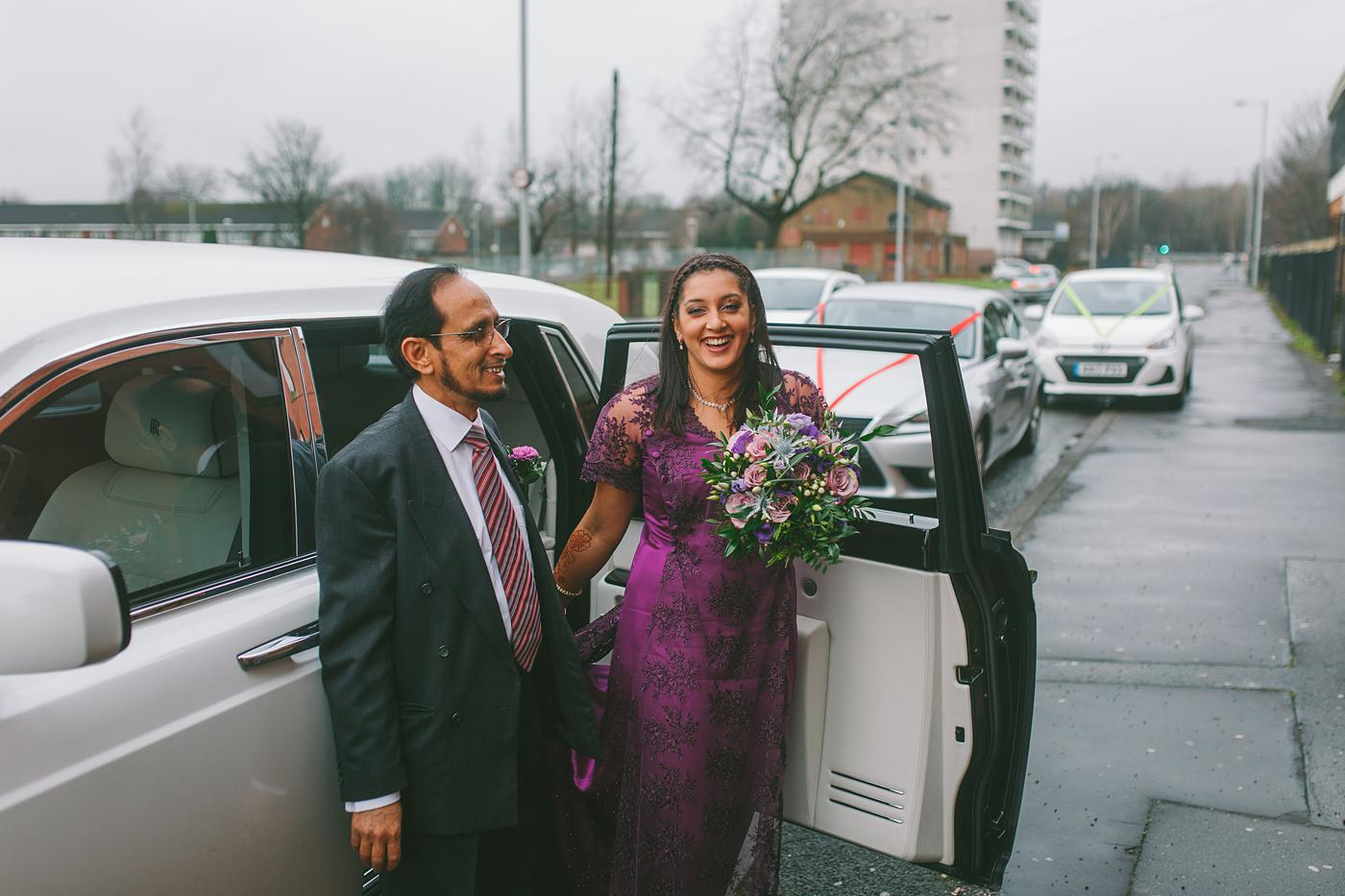SA Manchester Asian Wedding 190