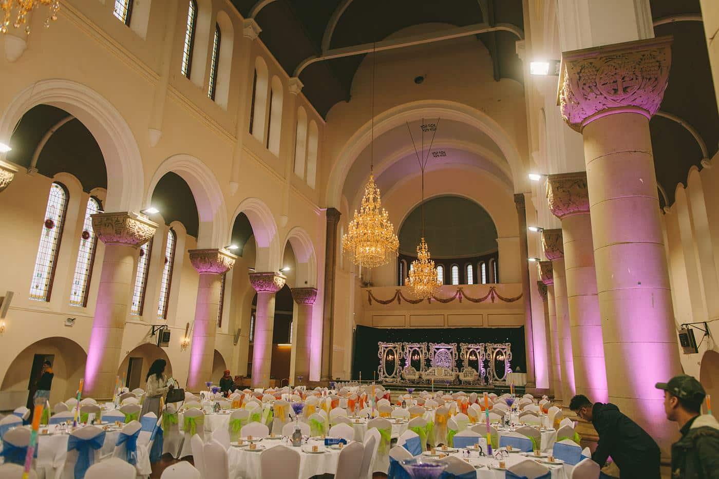 SA Manchester Asian Wedding 235