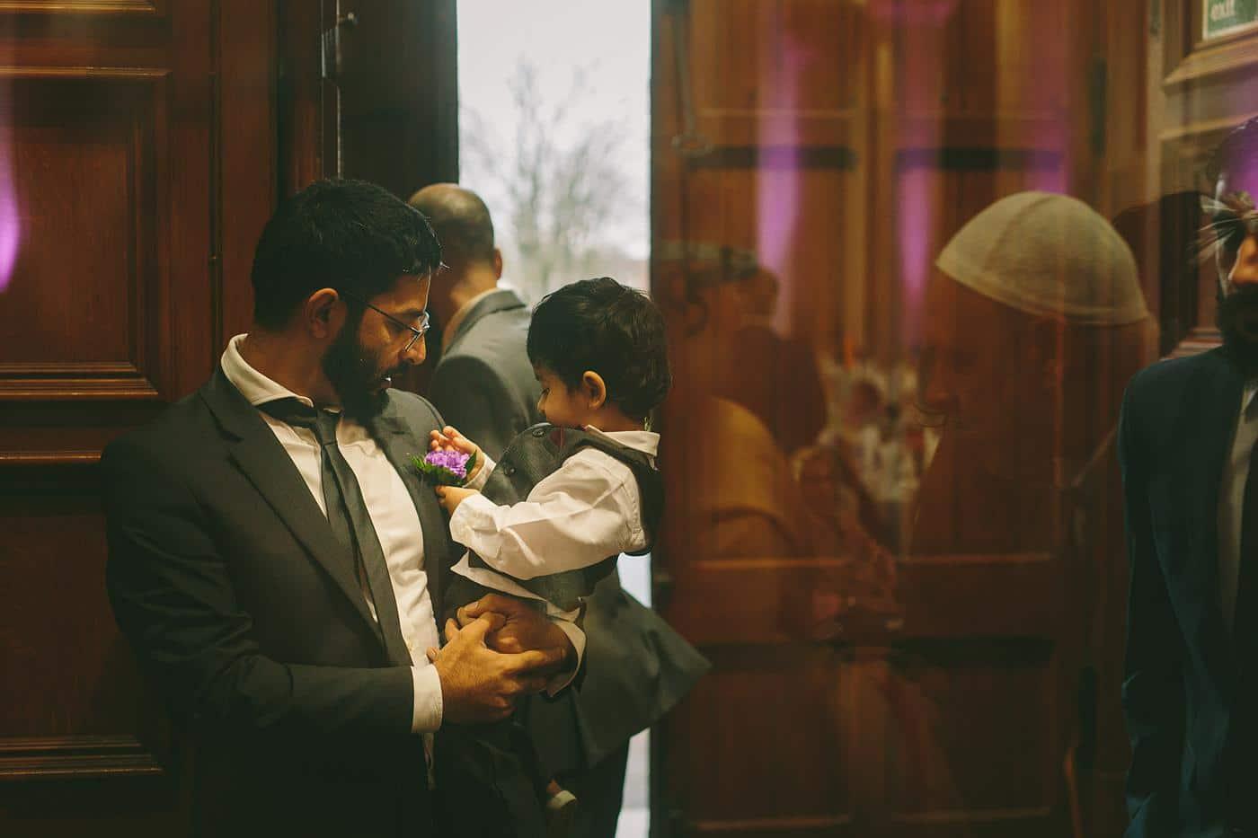 SA Manchester Asian Wedding 353