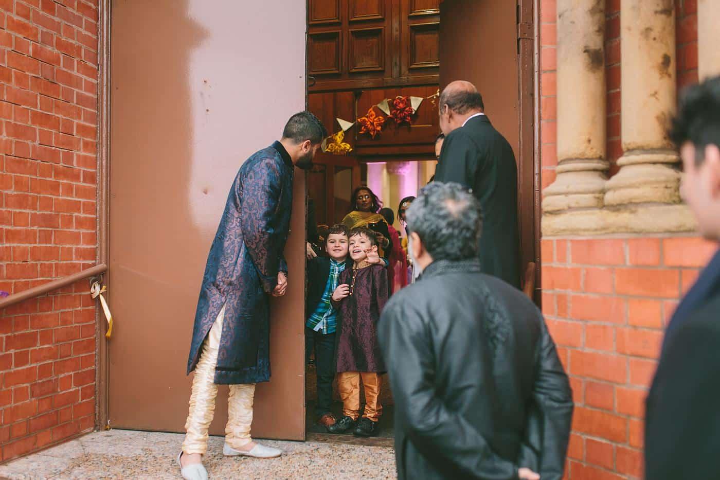SA Manchester Asian Wedding 457