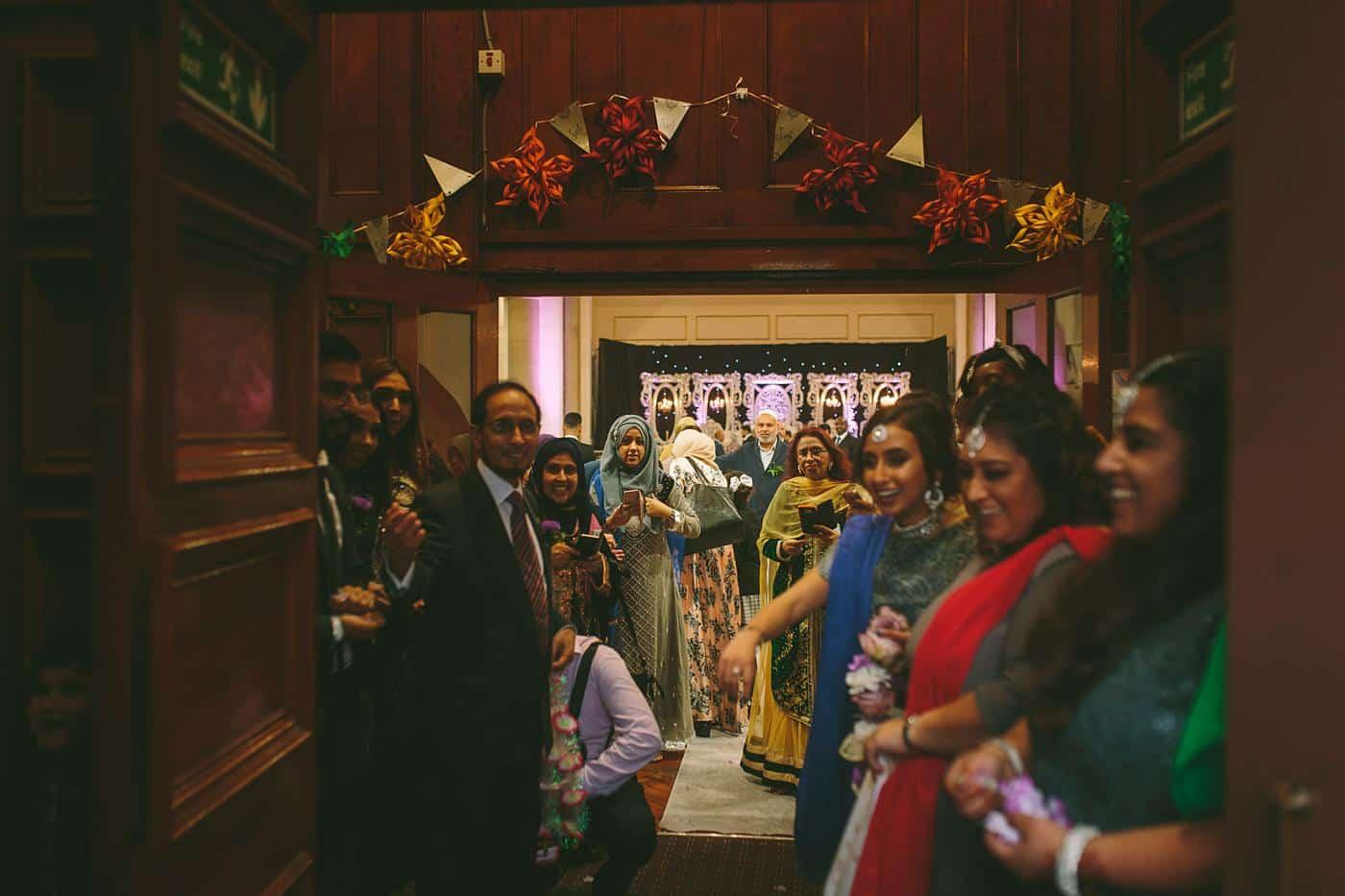 SA Manchester Asian Wedding 463