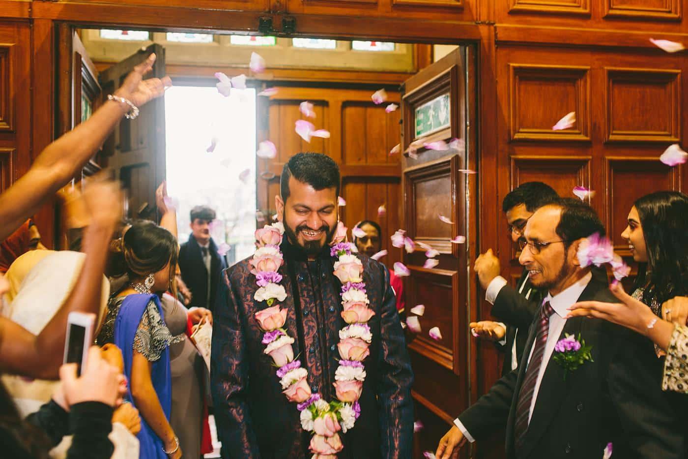 SA Manchester Asian Wedding 465