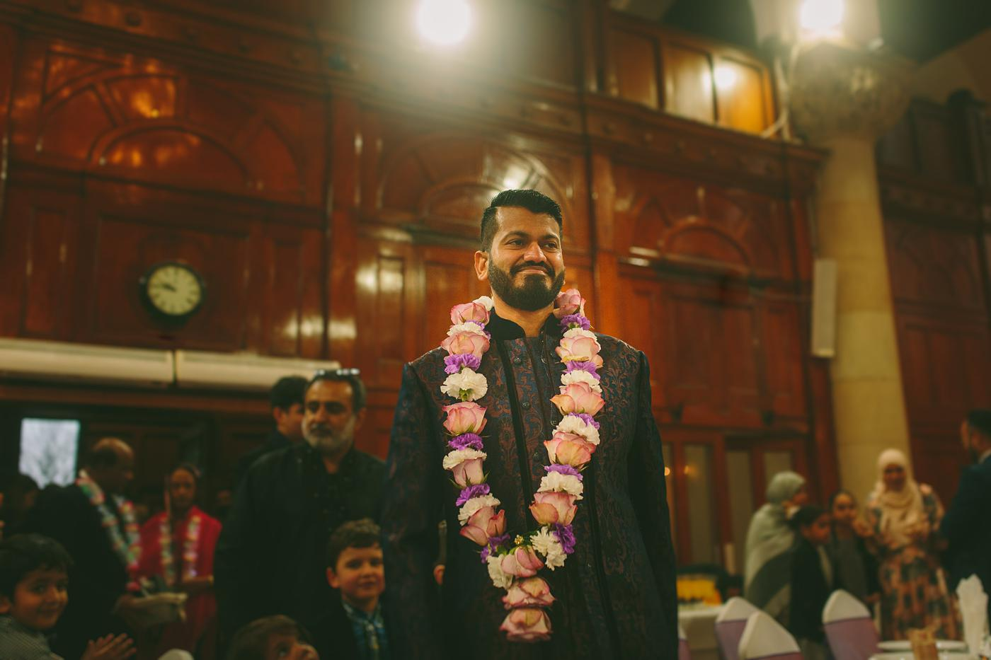 SA Manchester Asian Wedding 479