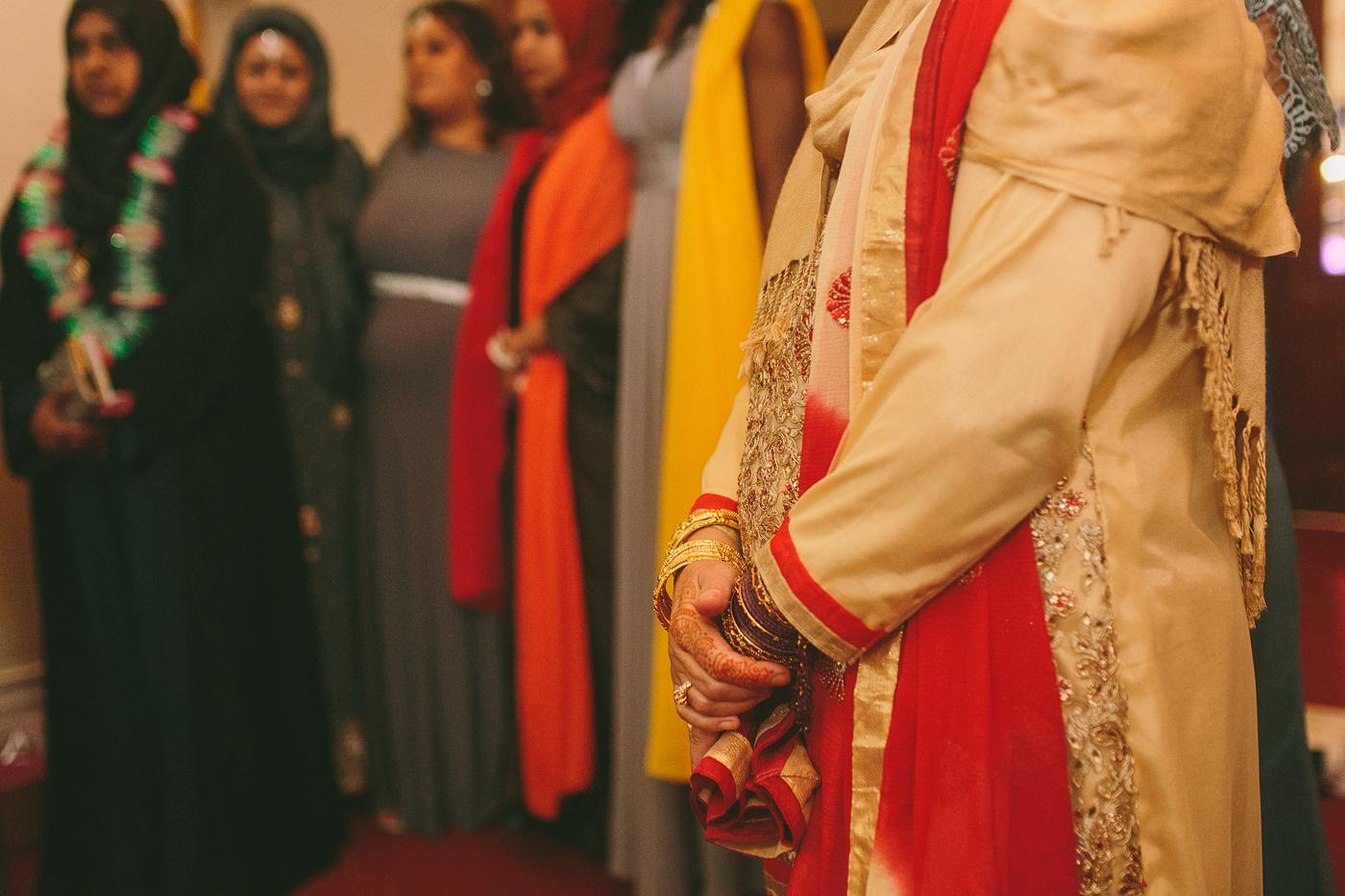 SA Manchester Asian Wedding 535