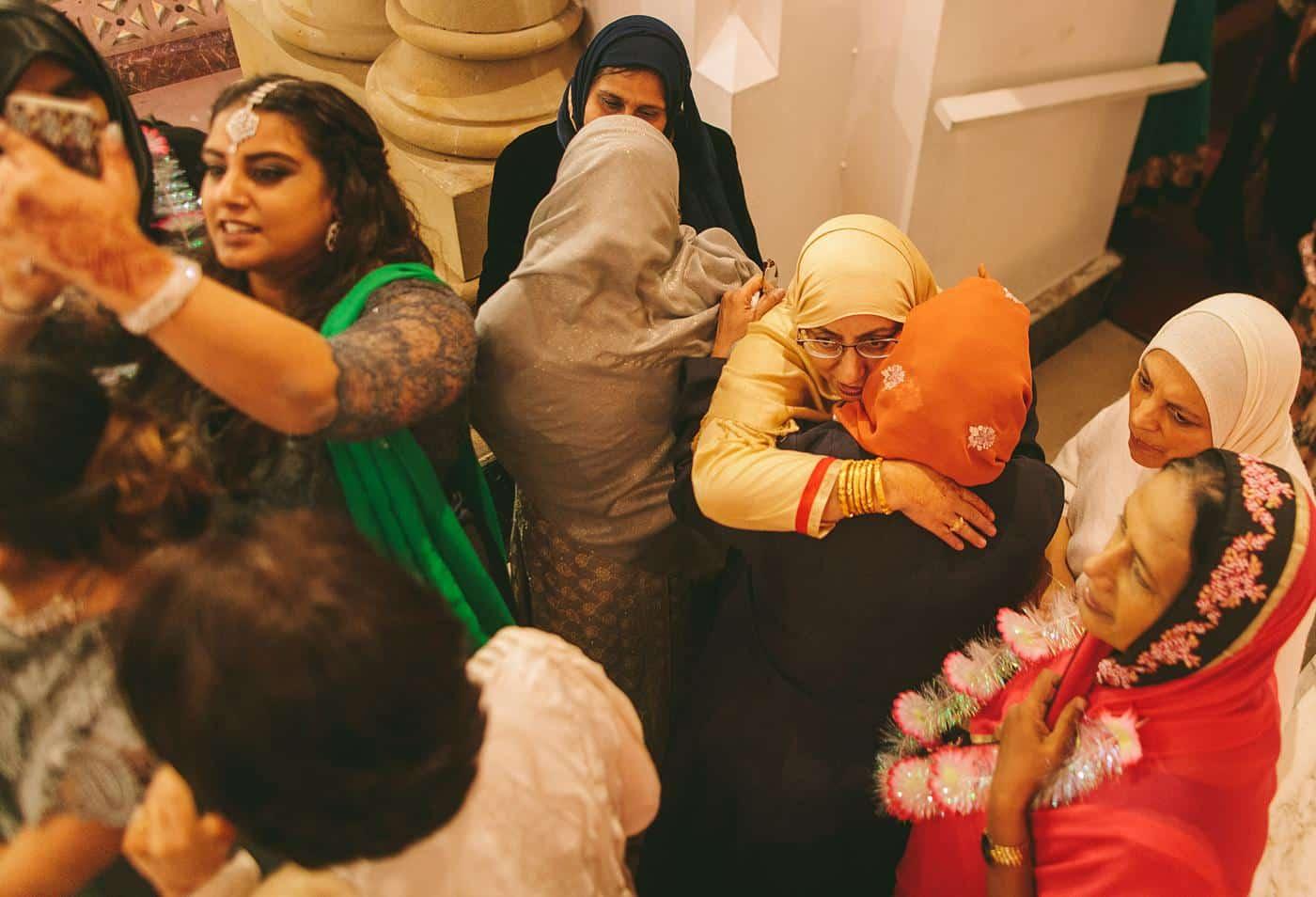 SA Manchester Asian Wedding 625