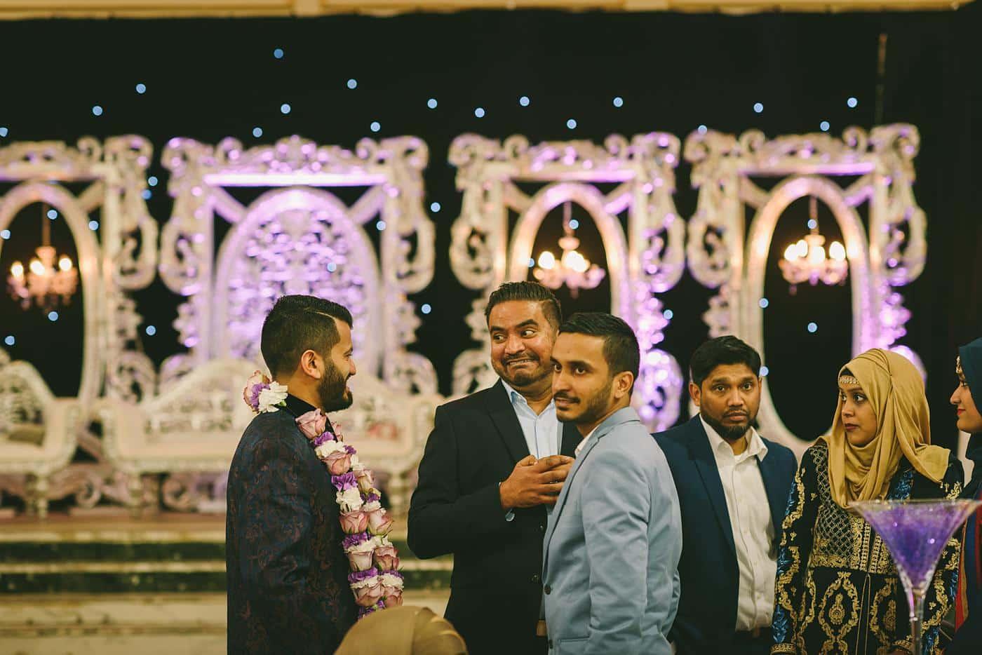 SA Manchester Asian Wedding 656