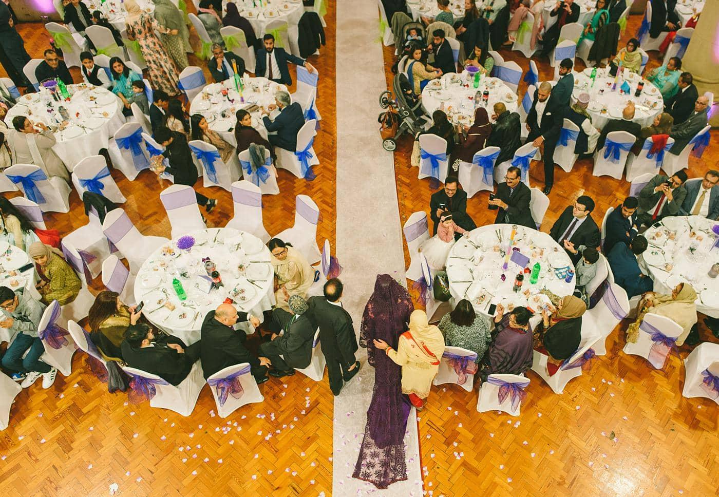 SA Manchester Asian Wedding 669