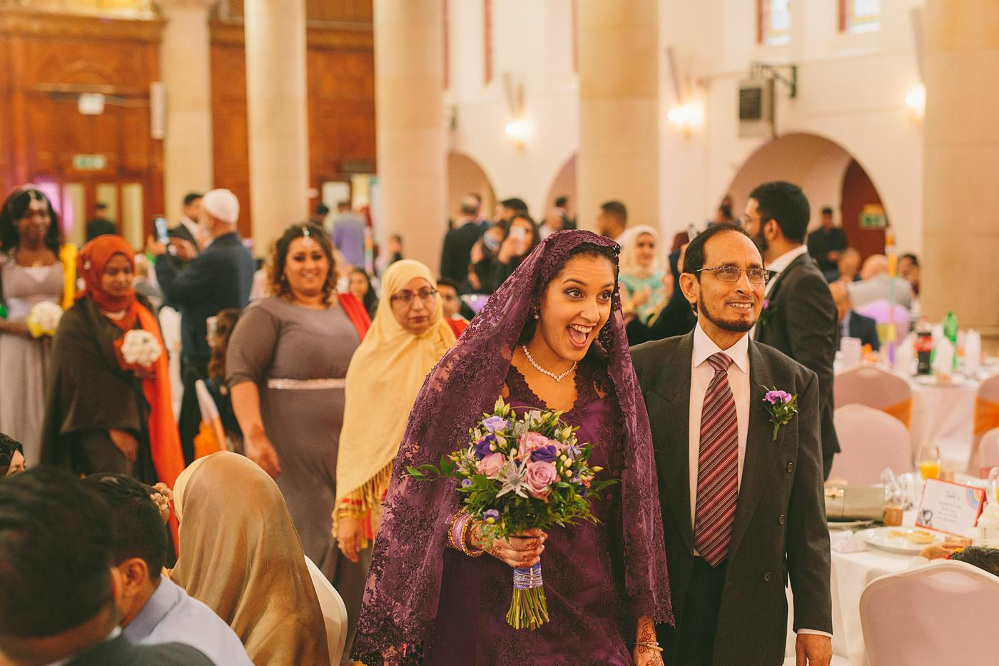 SA Manchester Asian Wedding 677