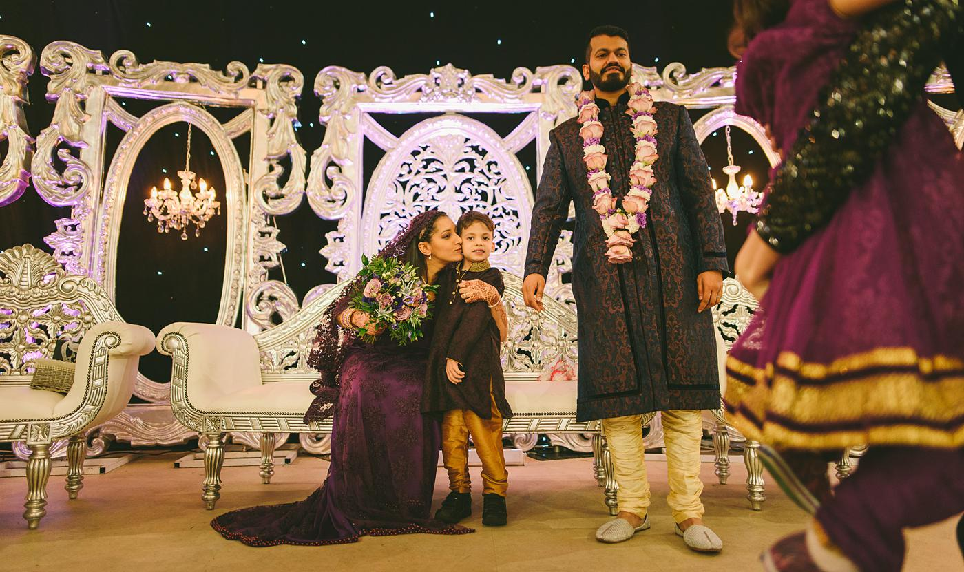 SA Manchester Asian Wedding 702