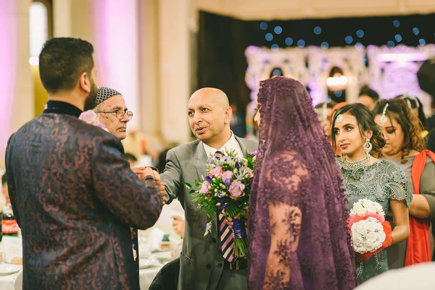 SA Manchester Asian Wedding 773