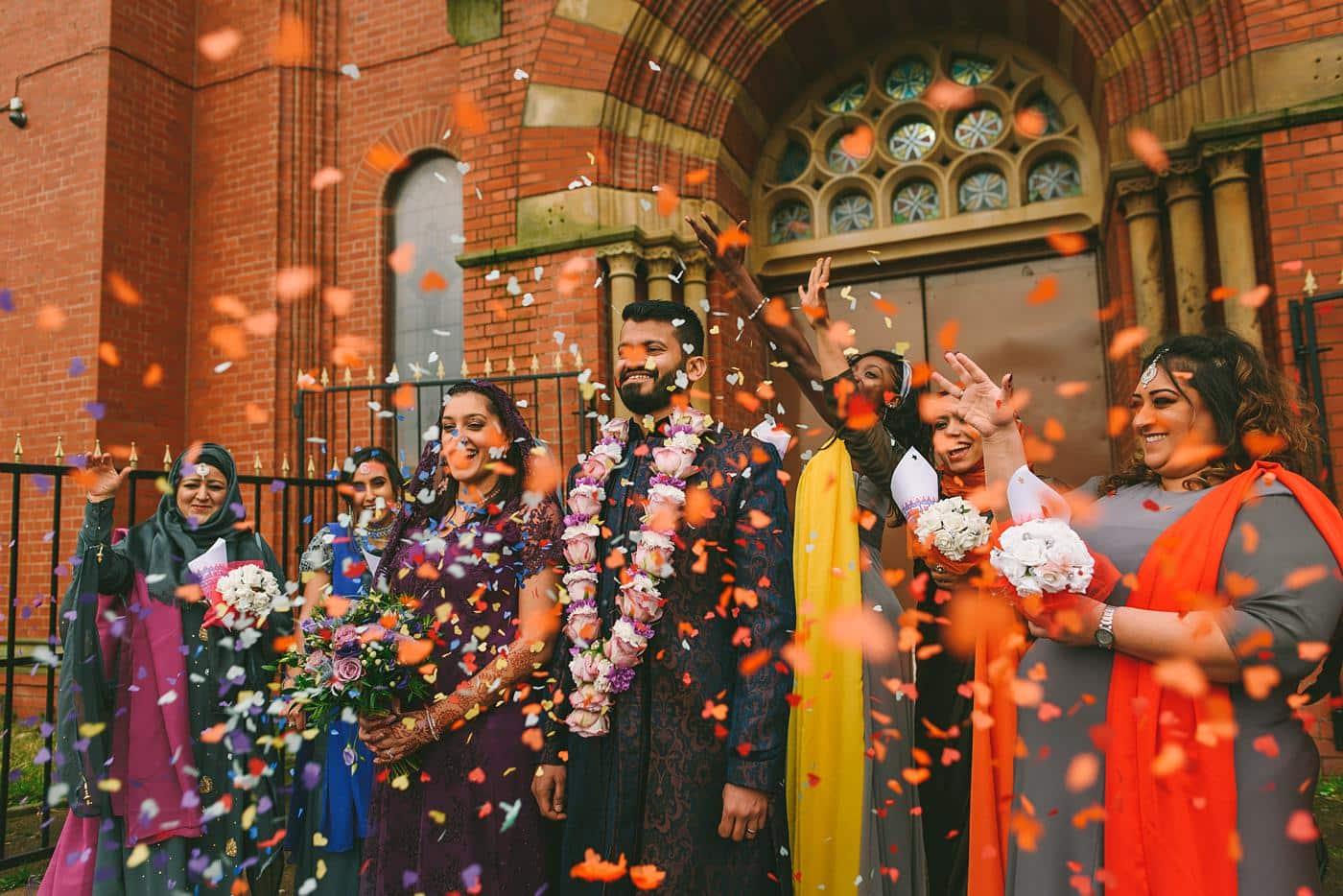SA Manchester Asian Wedding 796