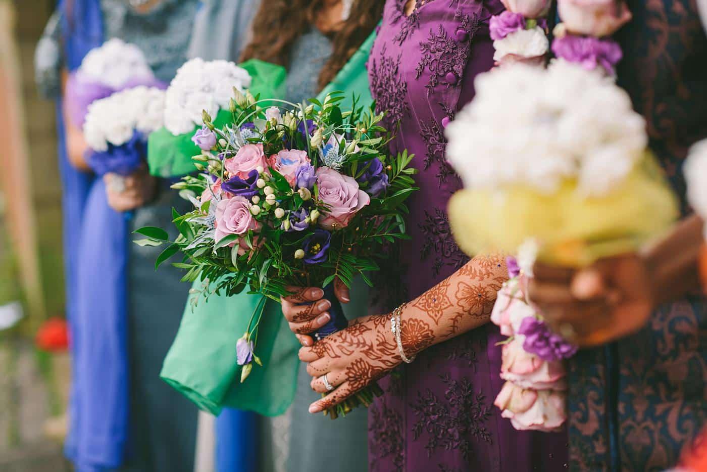 SA Manchester Asian Wedding 802