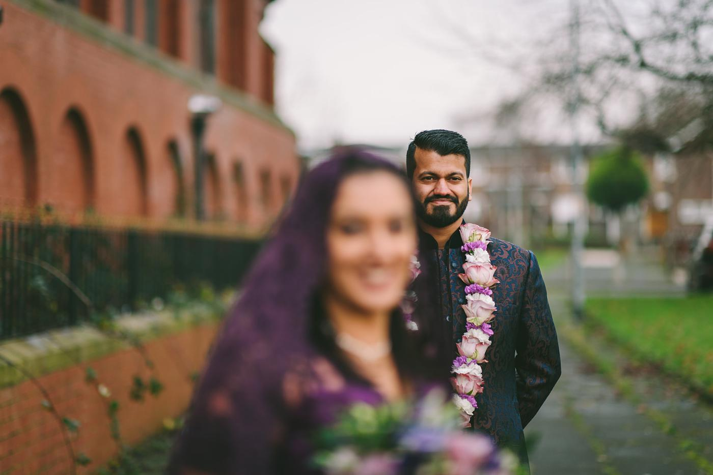 SA Manchester Asian Wedding 833
