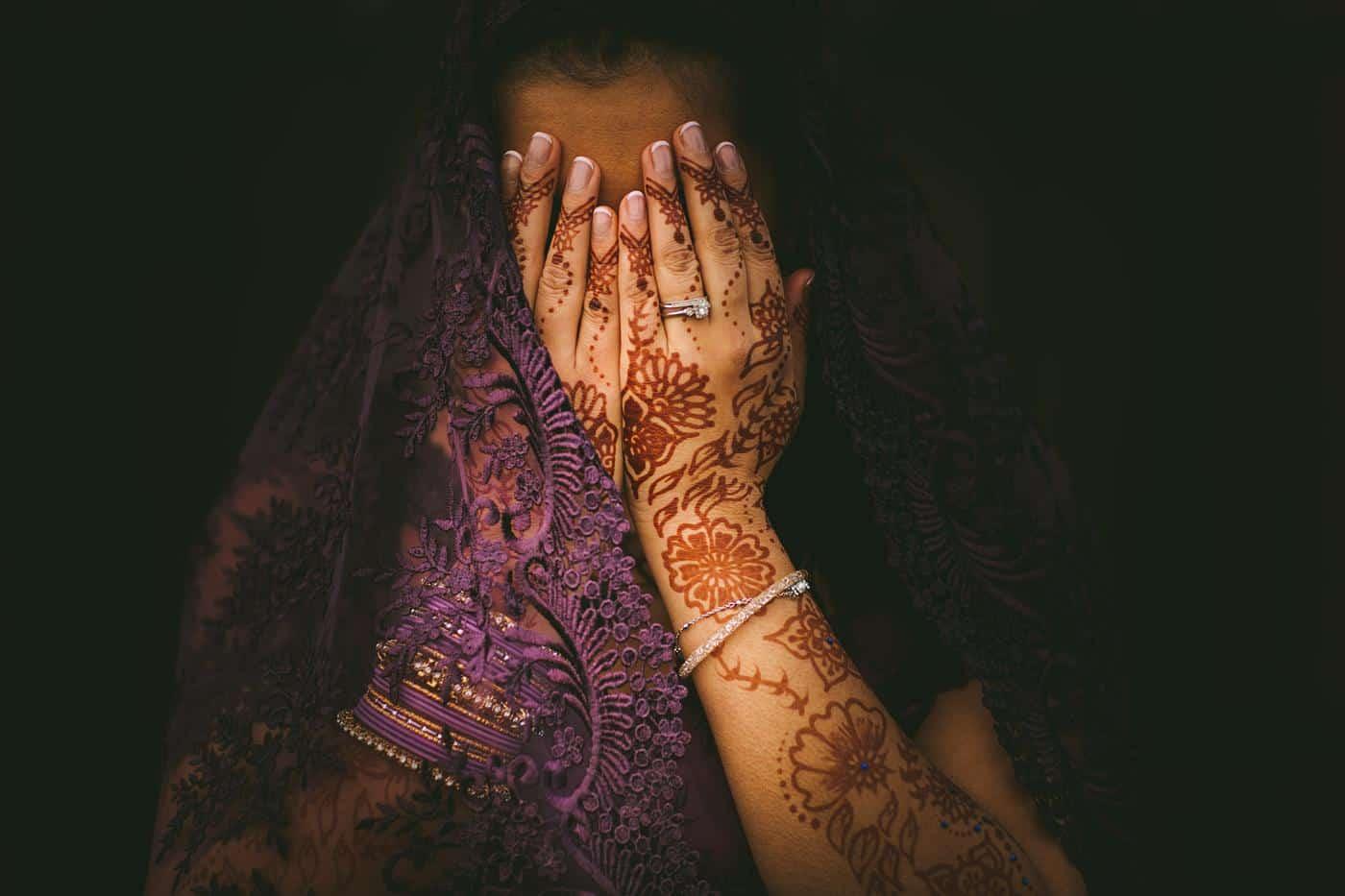 SA Manchester Asian Wedding 840