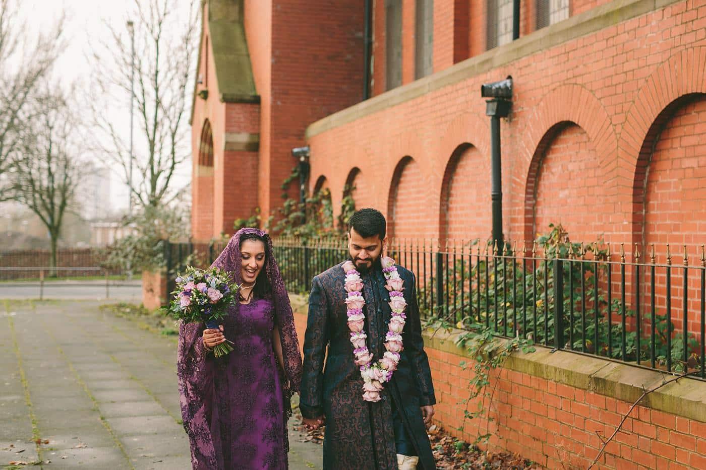 SA Manchester Asian Wedding 853