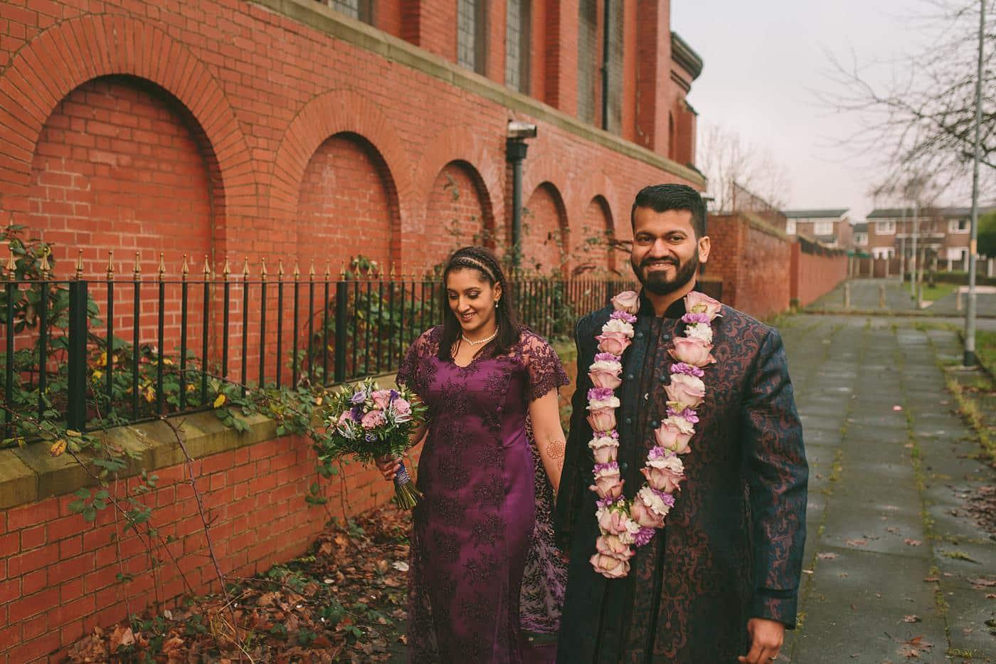 SA Manchester Asian Wedding 894