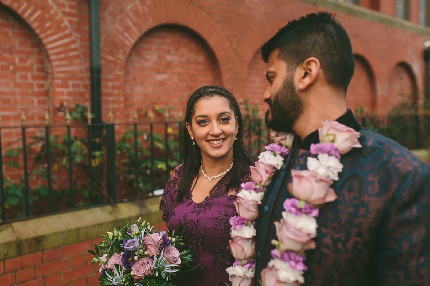 SA Manchester Asian Wedding 899