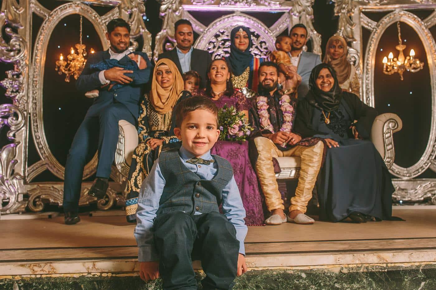 SA Manchester Asian Wedding 950