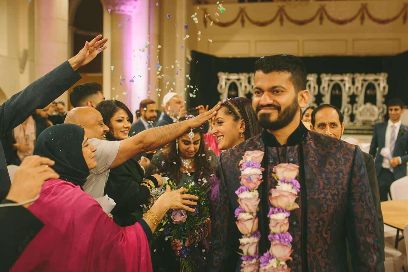 SA Manchester Asian Wedding 970