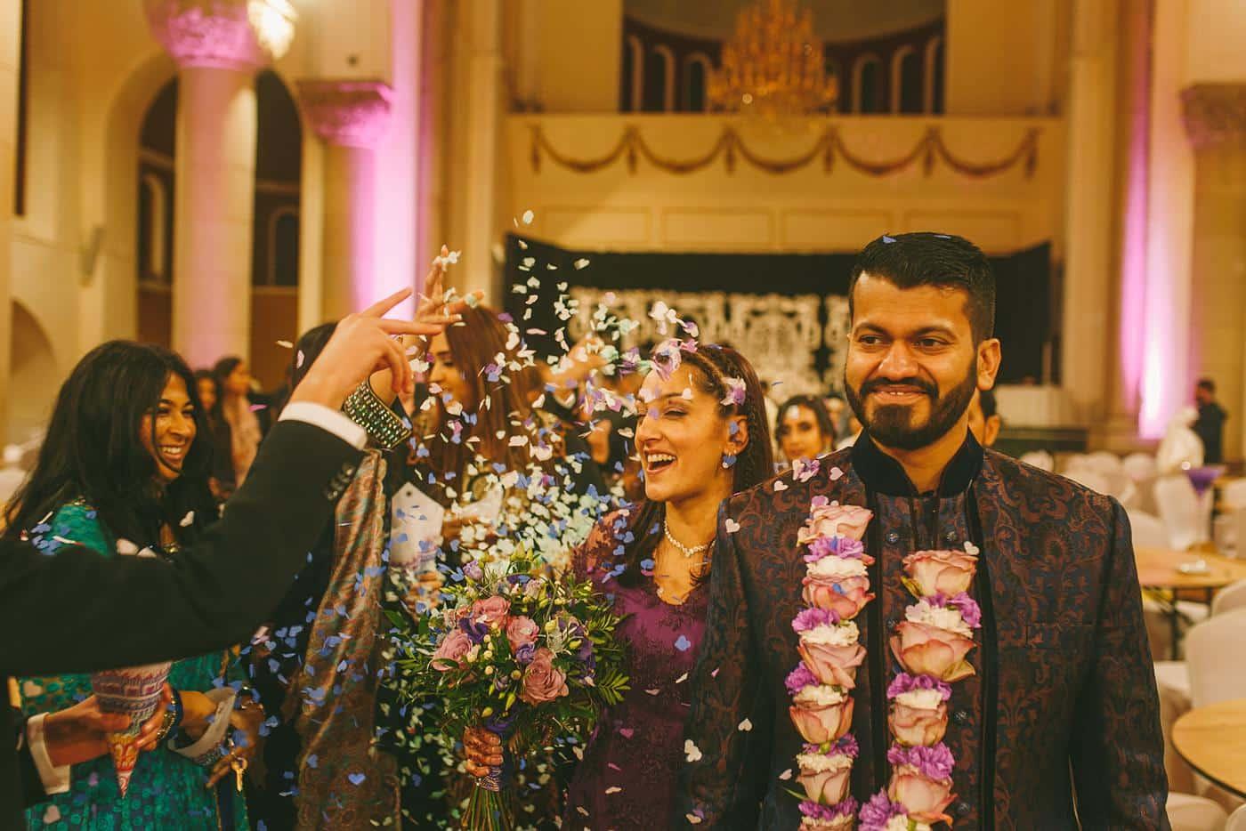 SA Manchester Asian Wedding 975