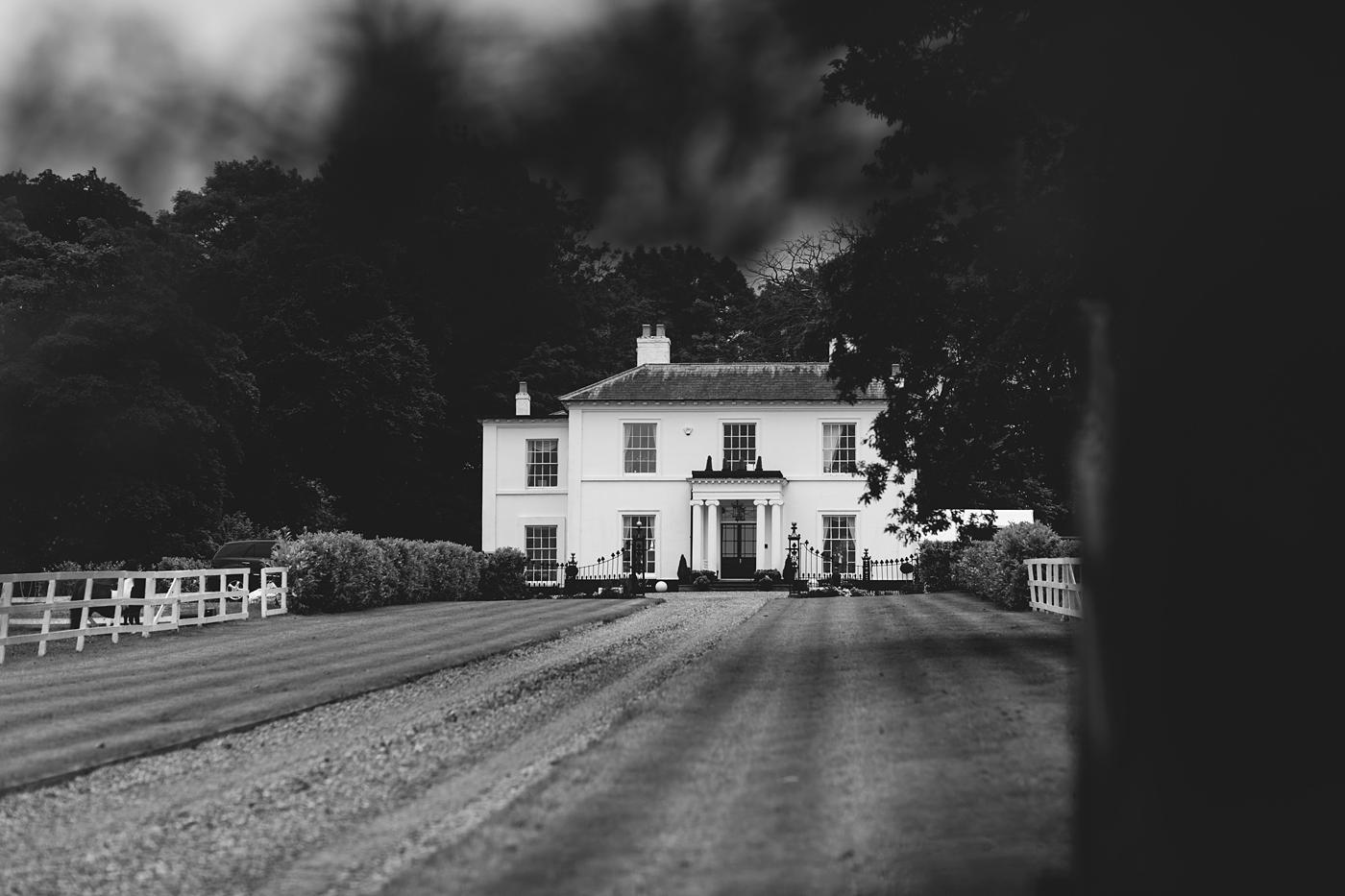 Shooters Hill Hall Wedding Photography 0003
